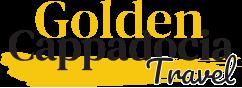 Golden Cappadocia Travel logo